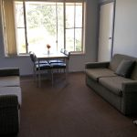 lounge-dining rooms